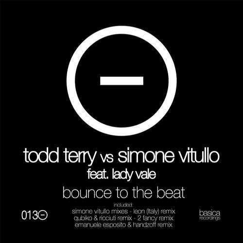 Todd Terry vs Simone Vitullo feat. Lady Vale - Bounce To The Beat (Leon Remix)