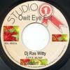 DJ RAS WITTY LOVE BUMP RIDDIM