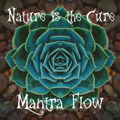 Mantra Flow - Sapphire Sky Castle - Preview