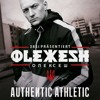 10. Olexesh - Authentic Athletic - VON DER STRASSE IN DIE CHARTS (ft. Celo & Abdi) prod. by KD-Beatz