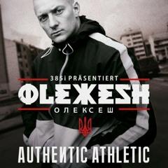 09. Olexesh - Authentic Athletic - MEINE STADT prod. by Sean Davis