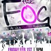 Download The FOG (Feb 1st) PROMO Mix Mp3