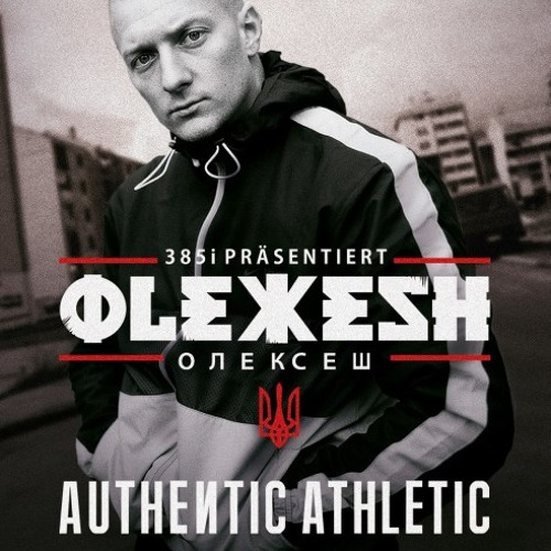 06. Olexesh - Authentic Athletic - MACH FIT