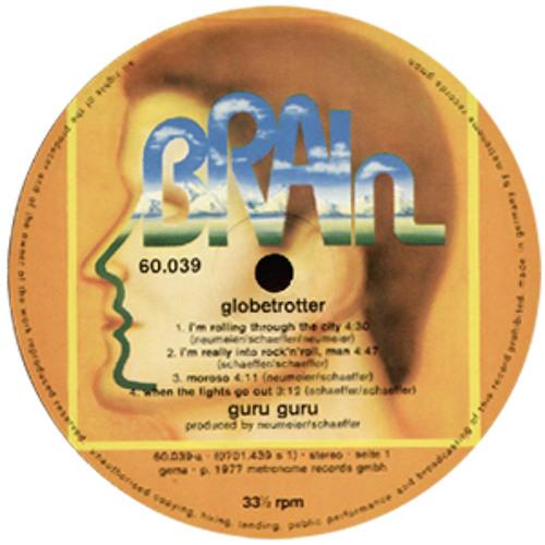 Guru Guru - Globetrotter (Psonic Psummer Edit)