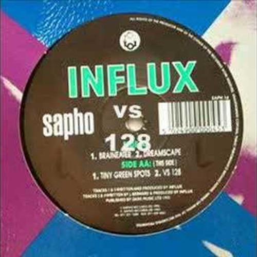 Influx - VS128 (Generic Bass Remix)