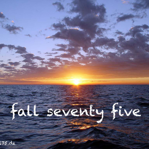 fall seventy five - discontinued
