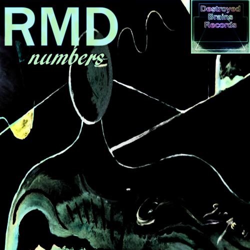 RMD - 004 (Original Mix) [DBR001]