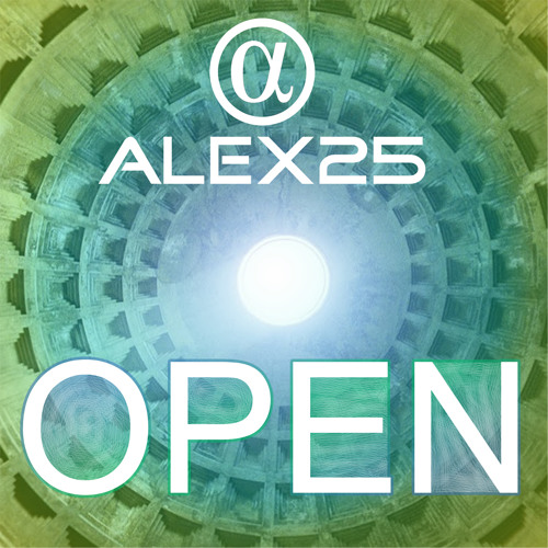 Open (Radio edit)