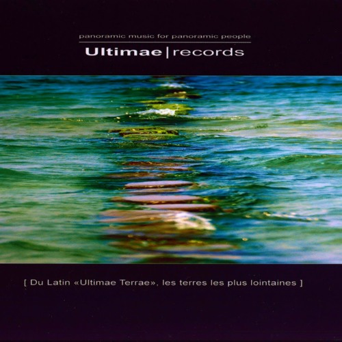 Ultimae Tribute Vol. 1
