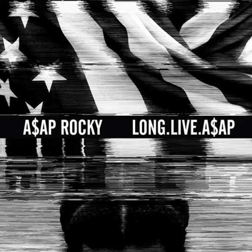 ASAP Rocky - Fashion Killa £Chooped & Screwed£