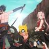 Naruto Shippuuden OST 2 - 28 Samidare