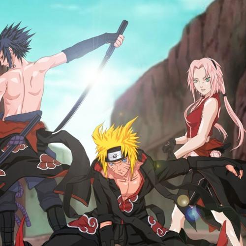 Naruto Shippuuden OST 2 - 26. Ochihabune