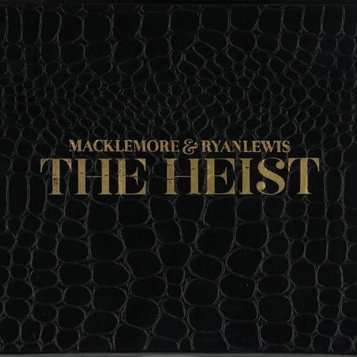 Thrift Shop - Macklemore [Dubstep Remix - Burst Wave]