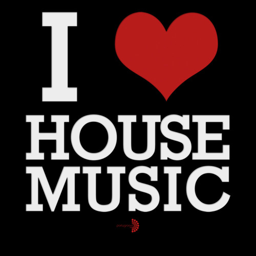 I LOVE MUSIC  @DjEllton