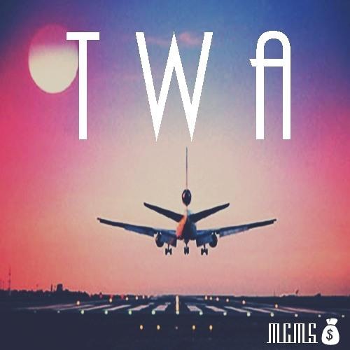 Iroc Mics x Tonio - T W A (Till We Arrive)
