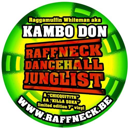 """Kambo Don feat Snowball Brown - Chicquetita RMX [now out on 7"""" vinyl!!!]"""