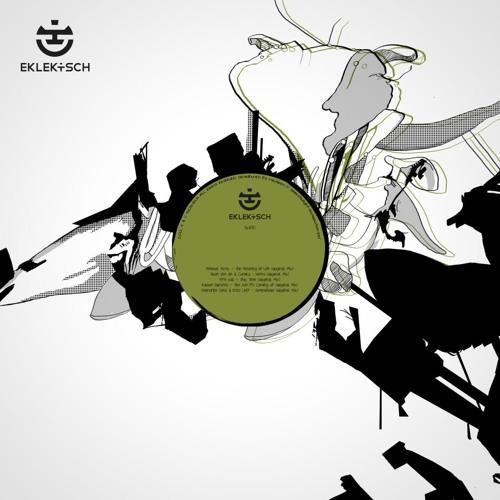 """Fabian Dresens - The sun it's coming up (Original Mix) [EKV010] """"VA - Xmas Talents"""""""