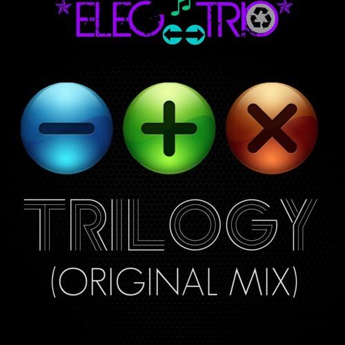 ELEC_TRIO - Trilogy (Original Mix)