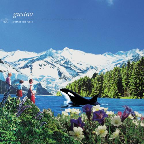 Gustav - Rettet die Wale
