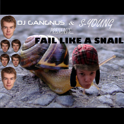 DJ Gangnus & S-Young - Fail Like A Snail PREVIEW