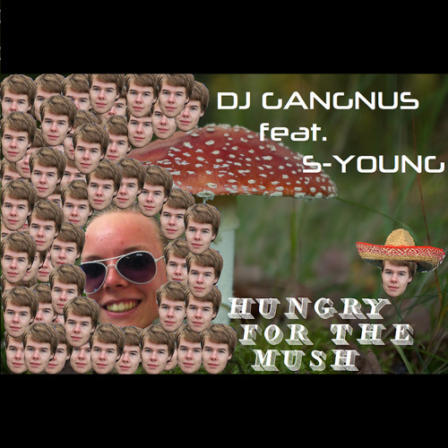 DJ Gangnus & S-Young - Hungry For The Mush