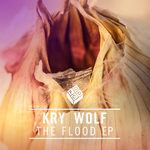Kry Wolf  'The Flood' - Out Now