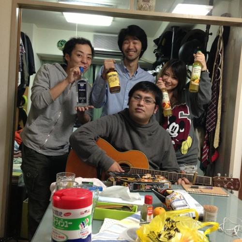 恋ヶ窪Lovers Cafe feat. nana - Royal Castage