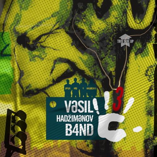 Do Mooga - Vasil Hadzimanov Band