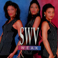 SWV Weak (K Millz Remix) Artwork