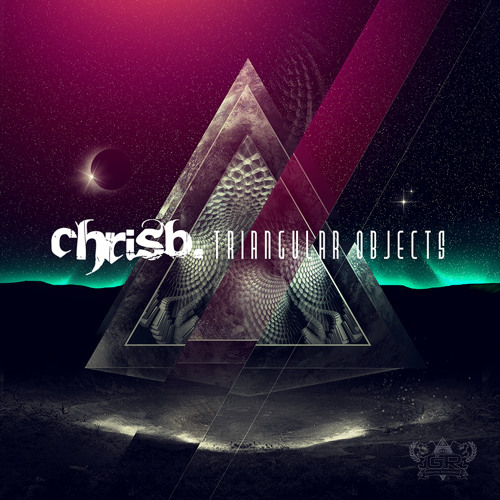 03. ChrisB. - Space Dust [OUT NOW!!!]