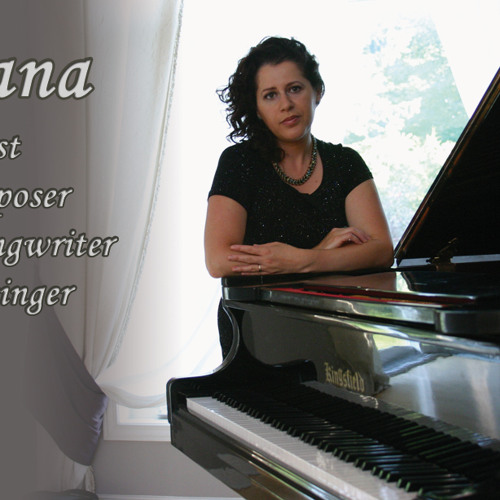 Milana, Composer and Songwriter - A Personal Introduction