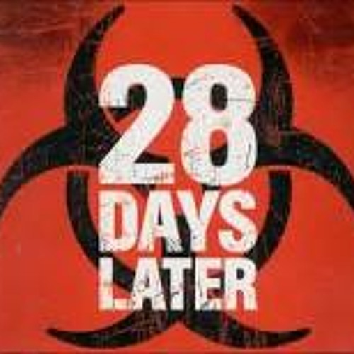 **FREE TUNE** Audio Warfare & Audio-Impulse - 28 Days Later