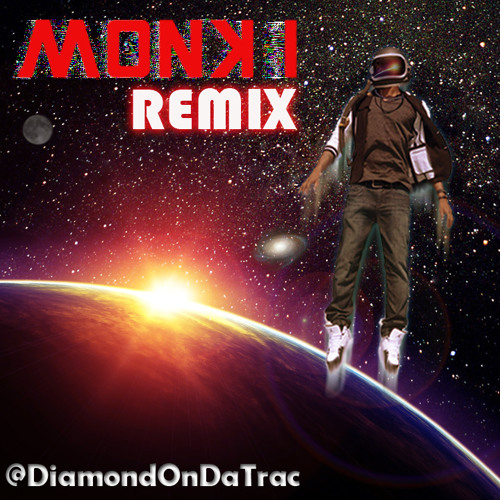 I Know (Remix)-Prod by DiamondOnDaTrac