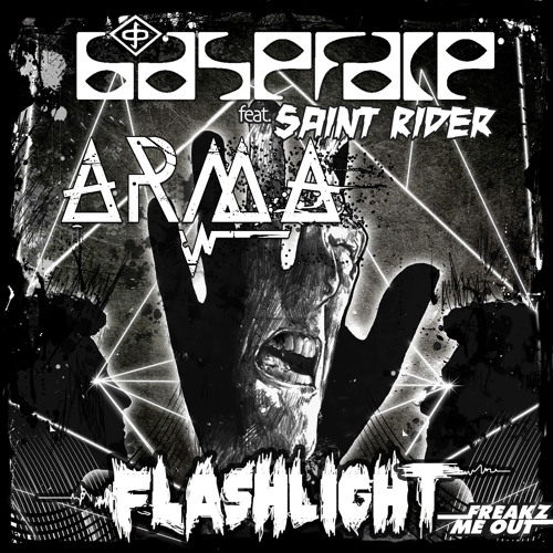 [Preview] ARMA & BaseFace - SPARKS [Freakz Me Out Rec.]