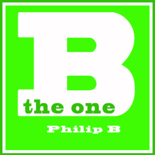 B The One Remix by The Philip B