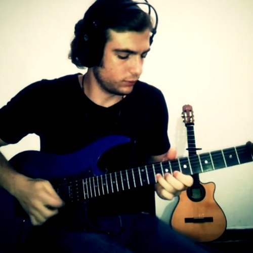 Falling Up - [Video Version - Live] - Rodrigo J. Gozalbez