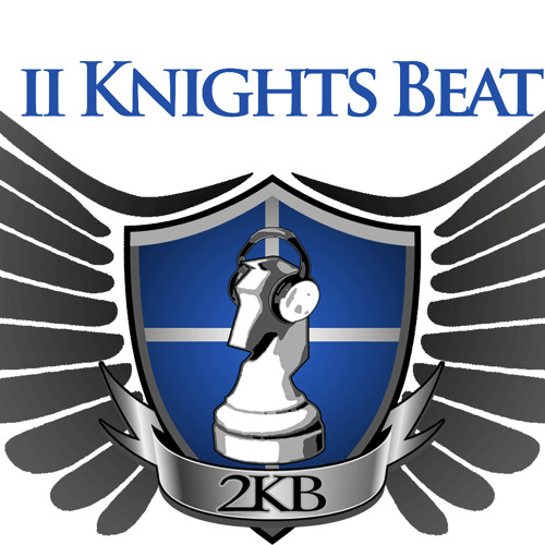 II Knights Beat - The Bassix