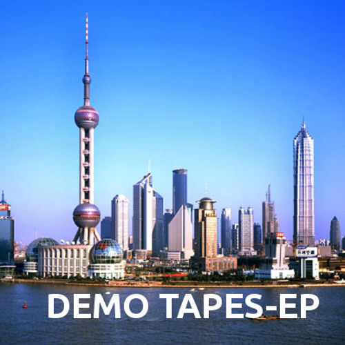 Feel the jazz- Demo Tapes EP