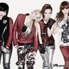 Big Bang ft 2NE1 - I Am The Best (Fantastic Baby) -(Freshman Surfers mix)