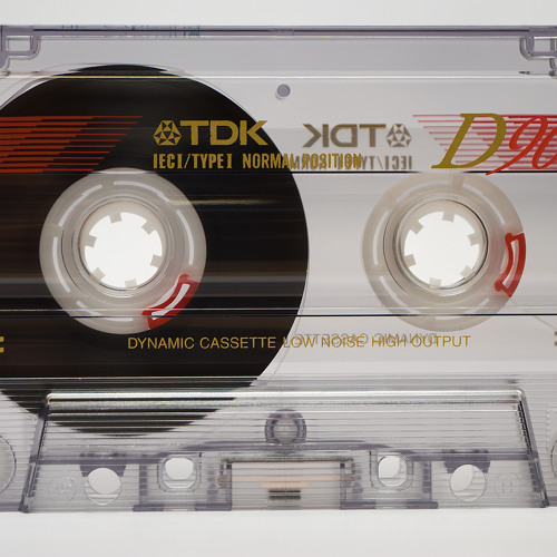 Old Tape Simulation 2[2013 Remastered Edition]