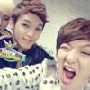 BTOB - Changsub and Hyunsik Freestyle Song (ep. 29 - Diary)