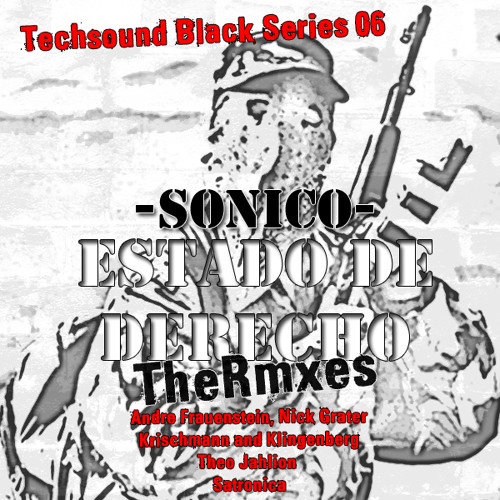 D.C. Input aka Sonicore -Estado de Derecho(Satronica Rmx)/TS Black Series 05(low fi preview)