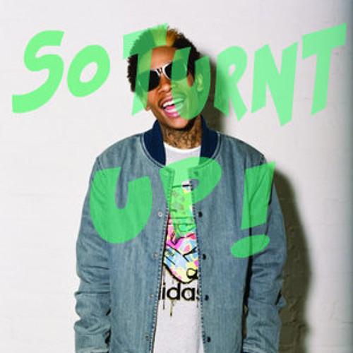S.T.U - Wiz Khalifa ft. Juicy J (Indotek Intro)