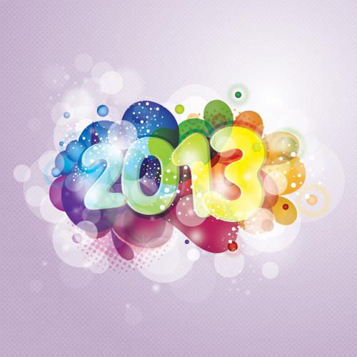 SAY HELLO TO 2013 - Diesta