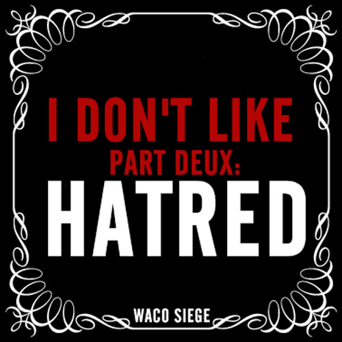 Chief Keef- I Don't Like Part II: Hatred