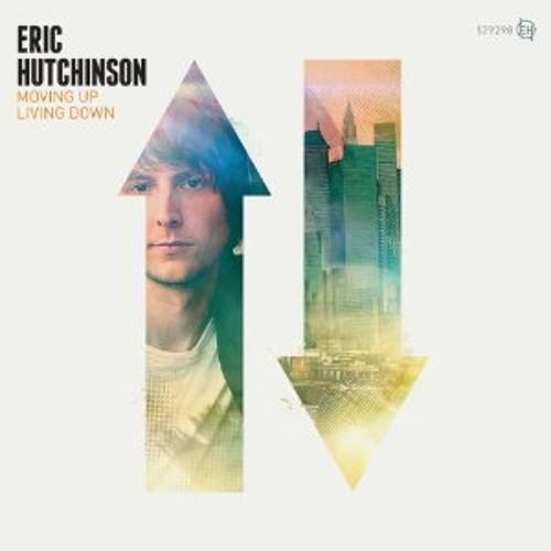 Breakdown More - Eric Hutchinson Cover