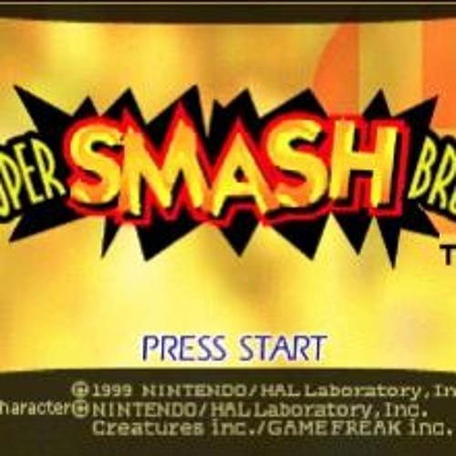 Super Smashed Beat (Super Smash Bros Mix)