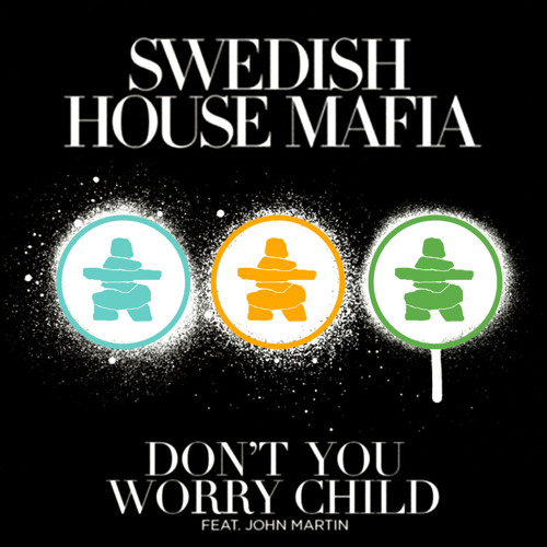 Swedish House Mafia - Don't You Worry Child Feat. John Martin (Inukshuk Remix)