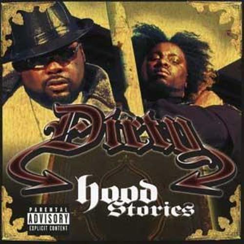 Hood Stories - (beats)