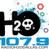 RADIO H2O DALLAS 107.9 PITBULL QUICKMIXX
